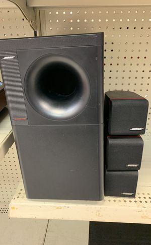 Bose surround sound for Sale in Austin, TX