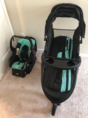 Baby Trend Travel System for Sale in Atlanta, GA