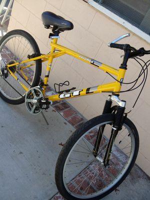 Gt bike for Sale in Baldwin Park, CA