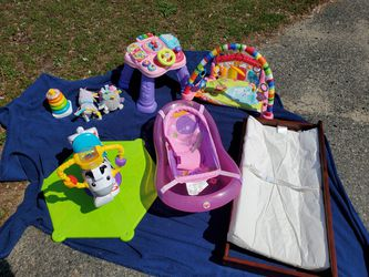 Free Baby Items for Sale in Somerset, MA