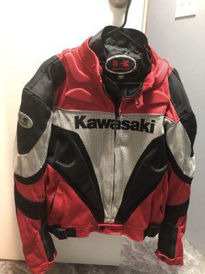 Motorcycle Mesh Jacket for Sale in Kearney, NE