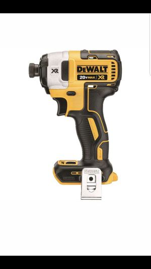 Dewalt impact drill new for Sale in Silver Spring, MD