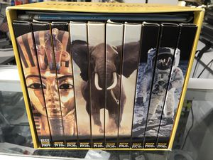 The Complete National Geographic CDs for Sale in Bellmawr, NJ