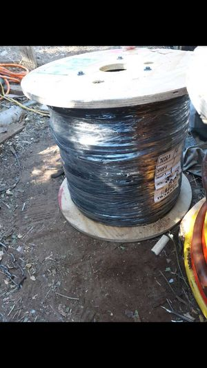 Electrical wire for Sale in San Angelo, TX