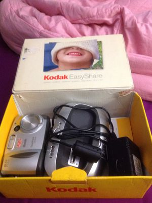 Kodak Camera for Sale in Ledyard, CT