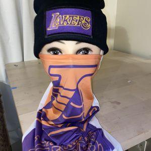 LA Lakers Bundle for Sale in Des Moines, WA
