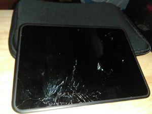 "7"" Amazon Kindle Fire - Broken Screen for Sale in Taylor, MI"