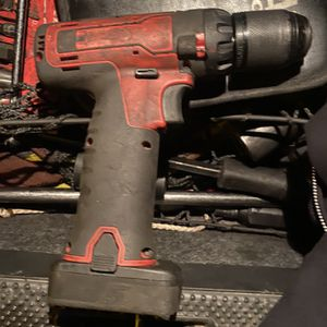 Snap On 12v Drill for Sale in Reynoldsburg, OH