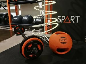 Weight Lifting Set - 40lbs - pumping set for Sale in Fort Lauderdale, FL