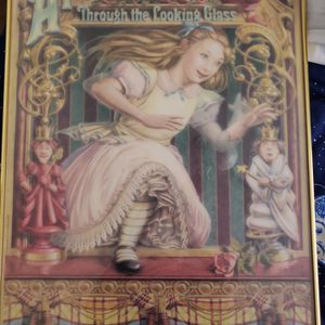 Alice Through The Looking Glass for Sale in Palmetto, FL