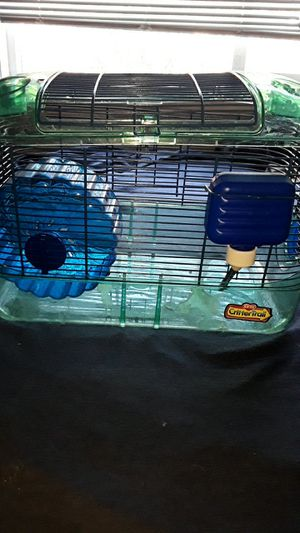 Hamster cage for Sale in Kent, WA
