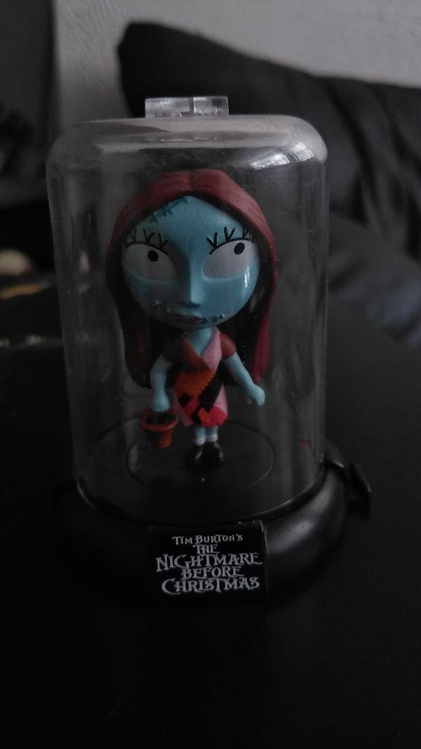 Sally figure nightmare before Christmas