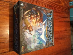 Descents Board game for Sale in Gaithersburg, MD