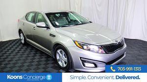 2014 Kia Optima for Sale in Sterling, VA