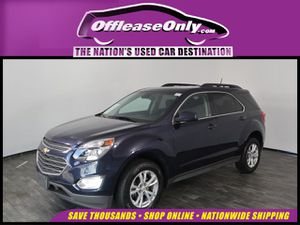 2017 Chevrolet Equinox for Sale in North Lauderdale, FL