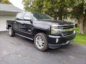 2016 Chevy Silverado 1500 High Country for Sale in Webster, NY