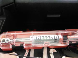 Craftsman digital torque wrench for Sale in Portland, OR