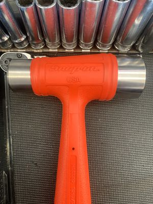 Snap on Dead blow 32-Ounce Hammer for Sale in Gilroy, CA