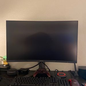 MSI Gaming Monitor for Sale in Midway City, CA