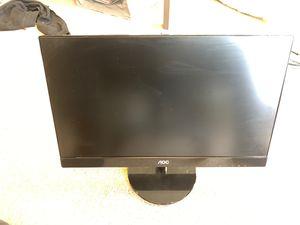 "AOC I2269VW 22"" IPS LED 1080P MONITOR for Sale in Auburn, WA"