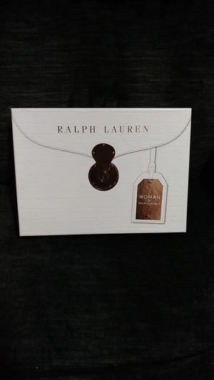 WOMAN by Ralph Lauren perfume for Sale in East Orange, NJ