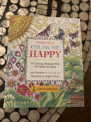 Coloring Mandalas book for Sale in Inglewood, CA