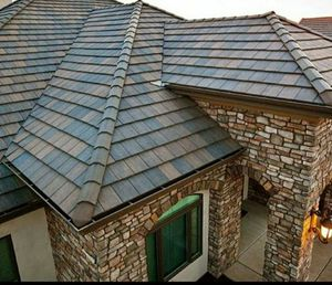 Roofing flat tile for Sale in Bakersfield, CA