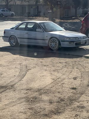 1993 Acura Integra for Sale in Madera, CA