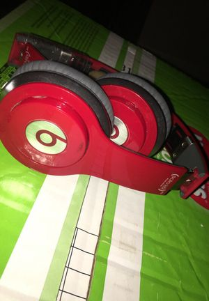 Beats by Dre (solo hd) for Sale in Medina, OH
