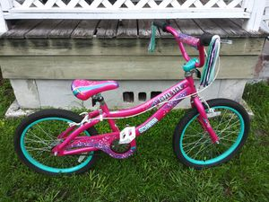 "20"" Schwinn Super Star Girls bike for Sale in Tampa, FL"