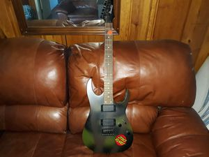 Ibanez electric guitar like new condition for Sale in Woodbridge, VA