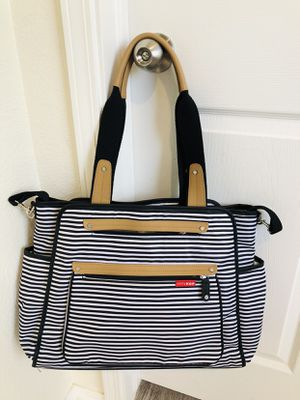 Diaper bag by skip hop for Sale in Englewood, CO