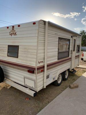 Camping trailer for Sale in El Paso, TX