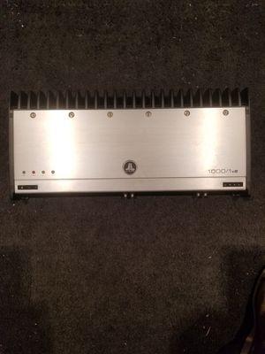 JL audio 1000 1/v2 for Sale in Norwalk, CA