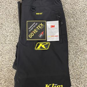 Klim Snowmobile Pants / Bibs Gore-Tex for Sale in Vancouver, WA
