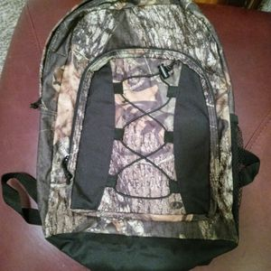 Camouflage Backpack for Sale in Houston, TX