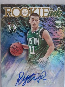Payton Pritchard Rookie Ink Autograph for Sale in San Dimas,  CA