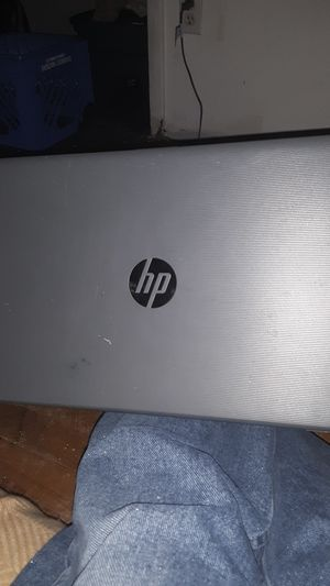 Hp stream laptop for Sale in CORP CHRISTI, TX