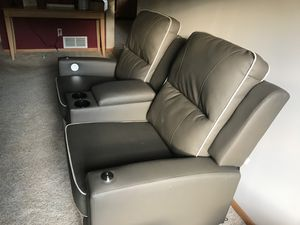 Theater seating for Sale in Oak Grove, MN