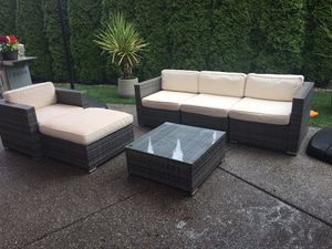 Outdoor furniture for Sale in Olympia, WA