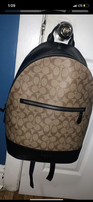 Coach BookBag for Sale in Chicago, IL