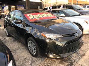 2017 Toyota Corolla for Sale in Hialeah, FL
