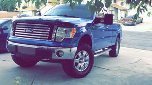 2010 F150 xlt 4x4 for Sale in Moreno Valley, CA