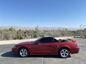 2004 Ford Mustang for Sale in Dickinson, TX