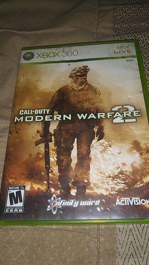 Modern Warfare 2 for Sale in Anaheim, CA