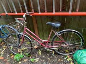 Schwinn Bike Projects for Sale in Portland, OR