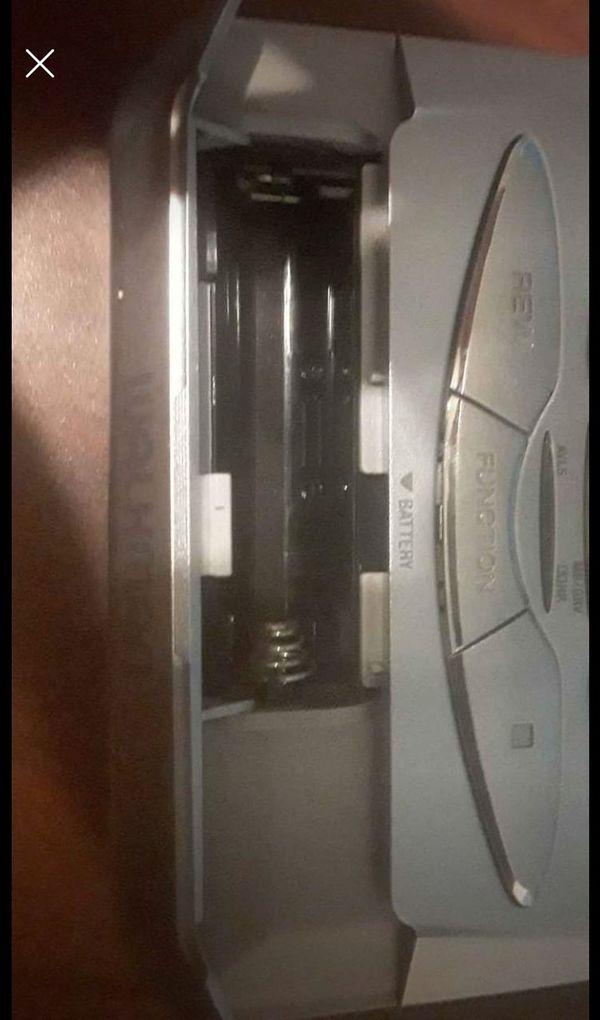 Sony Walkman WM-EX570 READ DESCRIPTION