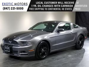 2014 Ford Mustang for Sale in Rolling Meadows, IL