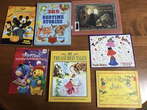 27 Children's Books and Brain Quest for Sale in Middletown, CT