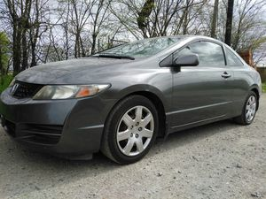 09 Honda Civic Coupe for Sale in Austin, TX